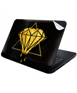 Diamond - Laptop Generic Skin