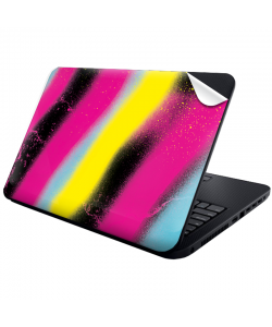 Graffiti Paint - Laptop Generic Skin