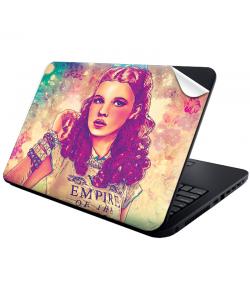 Dorothy - Laptop Generic Skin
