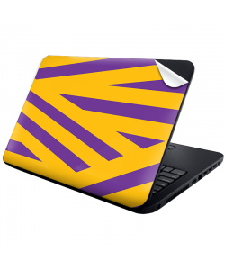 Intersection - Laptop Generic Skin