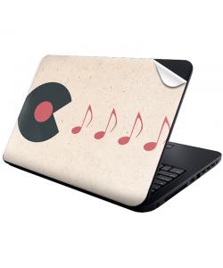 Hungry Vinyls - Laptop Generic Skin