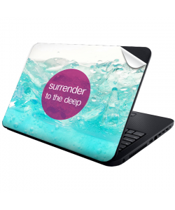 Deep - Laptop Generic Skin
