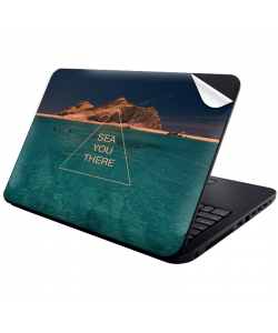 Sea you there - Laptop Generic Skin
