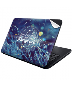 Frozen Fairytale - Laptop Generic Skin
