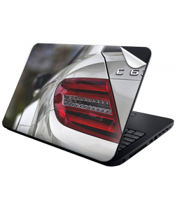 Mercedes C63 - Laptop Generic Skin