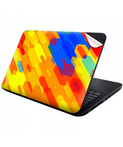 Ruby Slide - Laptop Generic Skin