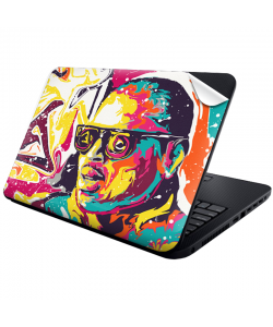 Ionut Nechifor - Chris Brown - Laptop Generic Skin