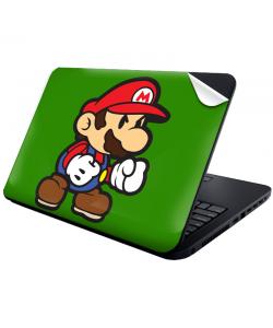 Mario One - Laptop Generic Skin