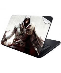 Assassin - Laptop Generic Skin