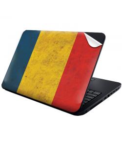 Romania - Laptop Generic Skin