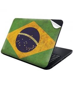 Brazilia - Laptop Generic Skin
