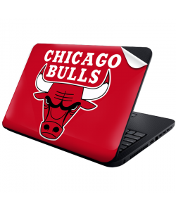Chicago Bulls - Laptop Generic Skin