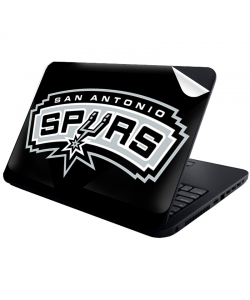 San Antonio Spurs - Laptop Generic Skin