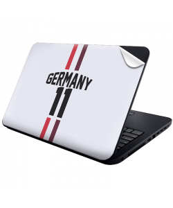 Germany Jersey - Laptop Generic Skin