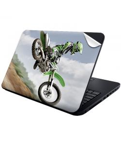 Motor - Laptop Generic Skin