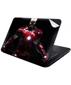 Iron Man - Laptop Generic Skin