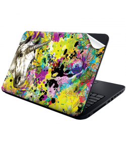 Unicorns and Fantasies - Laptop Generic Skin