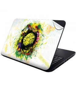 Gold Lion - Laptop Generic Skin