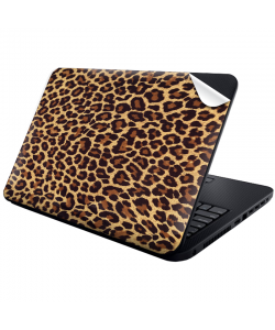 Leopard Print - Laptop Generic Skin