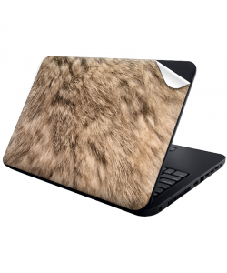 Rabbit Fur - Laptop Generic Skin