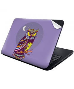 Purple Nights - Laptop Generic Skin