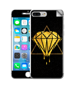Diamond - iPhone 7 Plus Skin