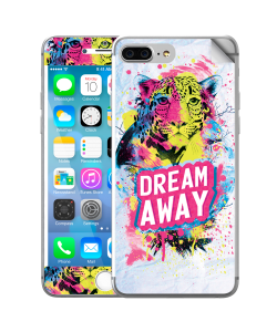Dream Away - iPhone 7 Plus Skin