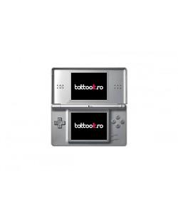 Personalizare - Nintendo DS Lite Skin