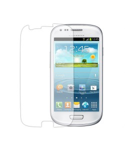 Folie protectie Samsung Galaxy S3 Mini