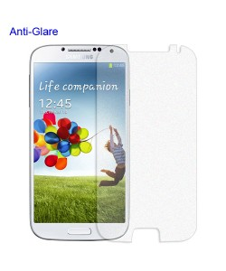 Folie protectie Samsung Galaxy S4 Quality Anti-glare