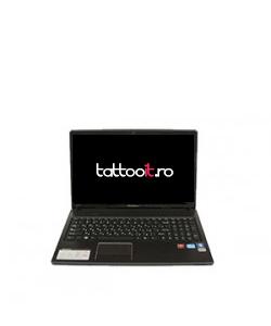 Personalizare - Lenovo G570 Skin