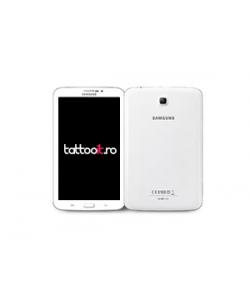 Personalizare - Samsung Galaxy Tab 7 Skin