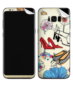 All you Need - Samsung Galaxy S8 Plus Skin