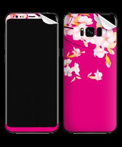 Cherry Blossom - Samsung Galaxy S8 Plus Skin
