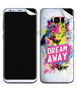 Dream Away - Samsung Galaxy S8 Plus Skin