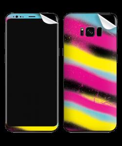 Graffiti Paint - Samsung Galaxy S8 Plus Skin