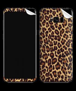 Leopard Print - Samsung Galaxy S8 Plus Skin