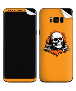 Out of My Wall - Samsung Galaxy S8 Plus Skin