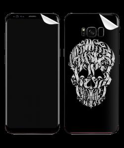 Ribbon Cranium  - Samsung Galaxy S8 Plus Skin