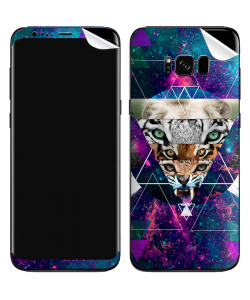 Tiger Swag - Samsung Galaxy S8 Plus Skin