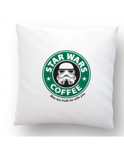 Perna decorativa - Star Wars