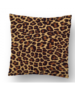 Perna decorativa - Leopard Print