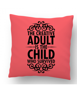 Perna decorativa - Creative Child