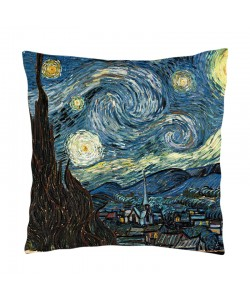 Perna decorativa - Van Gogh - Starry Night