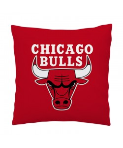 Perna decorativa - Chicago Bulls