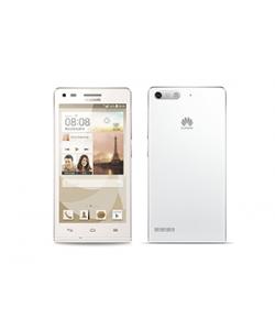 Personalizare - Huawei Ascend G6 Skin