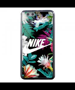 Dope Nike - Huawei P8 Lite Carcasa Transparenta Silicon