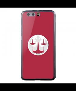 Star Wars Rebellion - Huawei P10 Plus Carcasa Transparenta Silicon