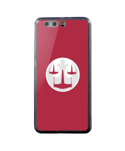 Star Wars Rebellion - Huawei P8 Lite Carcasa Transparenta Silicon