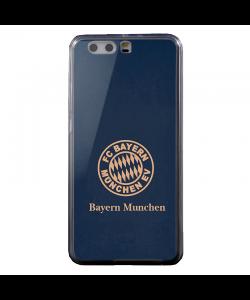 Bayern - Huawei P8 Lite Carcasa Transparenta Silicon